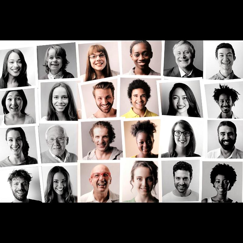 Diverse Impactful Leadership